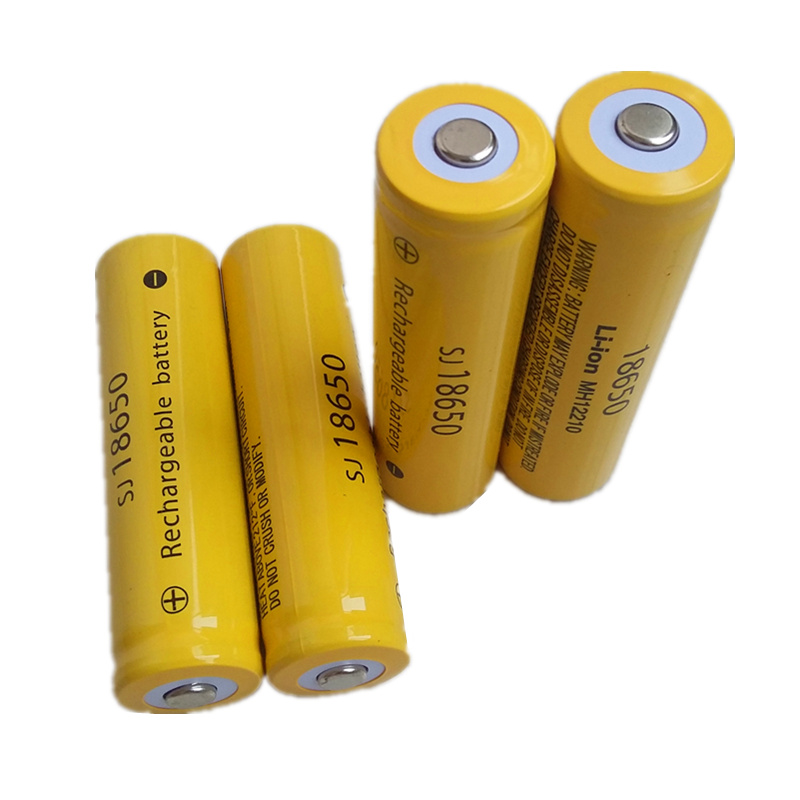 Baterias Recarregáveis ding li shi jia xh Marca : Ding LI SHI JIA