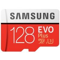 SAMSUNG Memory Card Micro Sd 128GB EVO Plus Class10 Waterproof TF Memoria Sim Card Trans Mikro