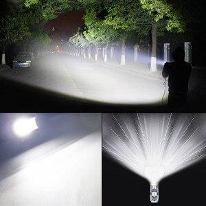 Image 2 - A luz do trabalho do diodo emissor de luz do co 72w 5 polegada 8000lm conduziu a barra clara para o recolhimento do carro offroad lada 4x4 uaz atv que conduz a luz 12v 24v