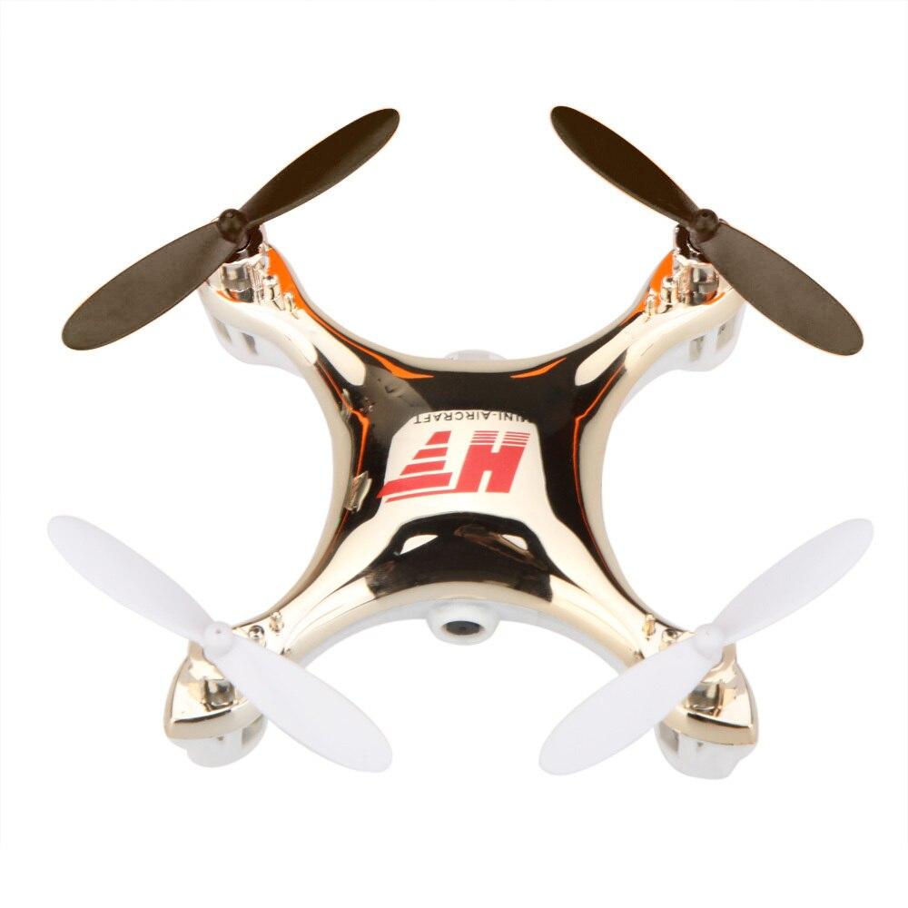 Envío libre F803 F803C RC Quadcopter Modo de Retorno Automático Mini drone HD Cá