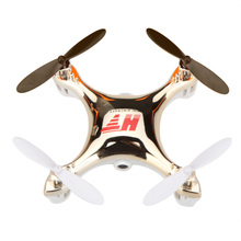 Free shipping HT F803 F803C RC Quadcopter Mode Auto Return Mini drone HD Camera 2.4Ghz 6 Axis 4CH helicopter VS M9912 X800