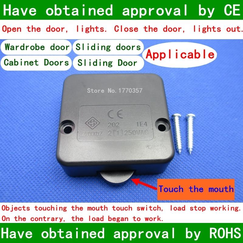 ... Closet Switch Door Light Choice Image Doors Design Modern ...