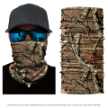 Camouflage Bandana  Balaclava Hunting Fishing Outdoor Military Breathing Motorcycle Ski Cycling ProtectionFD-15
