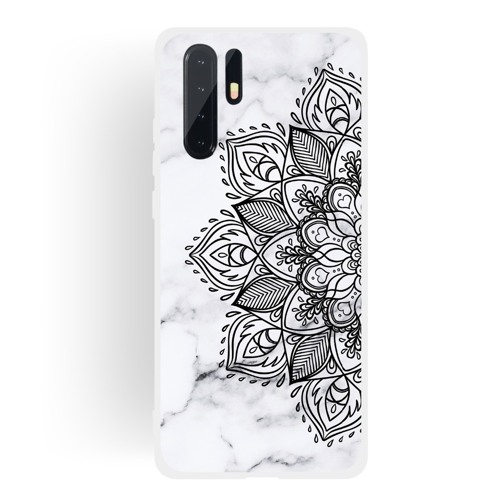 Case For Huawei P30 Pro P20 Lite P10 P Smart 2019 Marble Soft Silicone TPU Phone Cases For Huawei P30 P20 Pro PSmart 2019 Cover  (8)