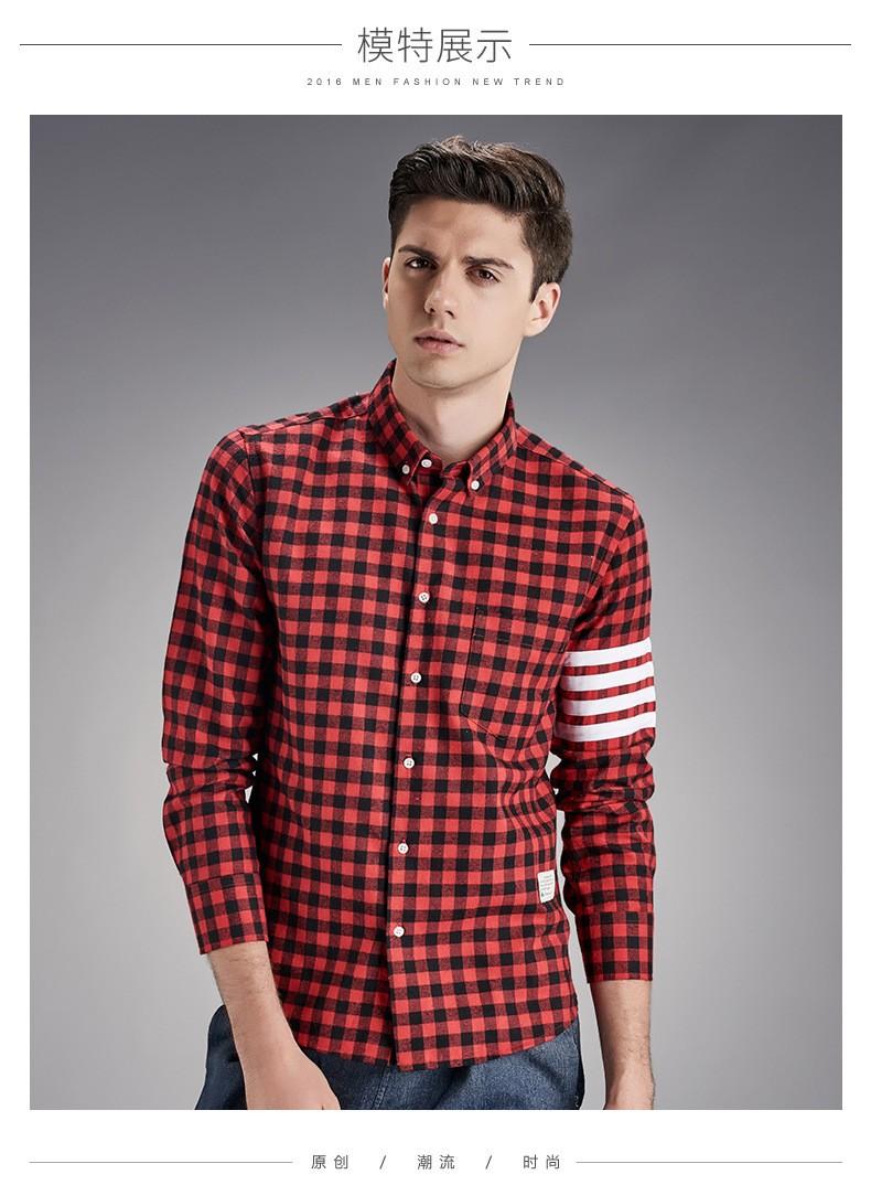 d5737296271db بوتيك دي fgg الصينية حجم M-4XL الأعمال الرسمي قميص طويل الأكمام منقوشة قمصان  عادية سليم صالحUSD 15.99 piece