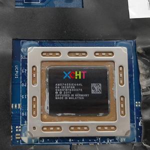 Image 4 - 725462 001  725462 001 VPU11 LA 9851P UMA A76M A10 5745M CPU for HP Envy M6 M6 K Series Laptop NoteBook PC Motherboard Mainboard