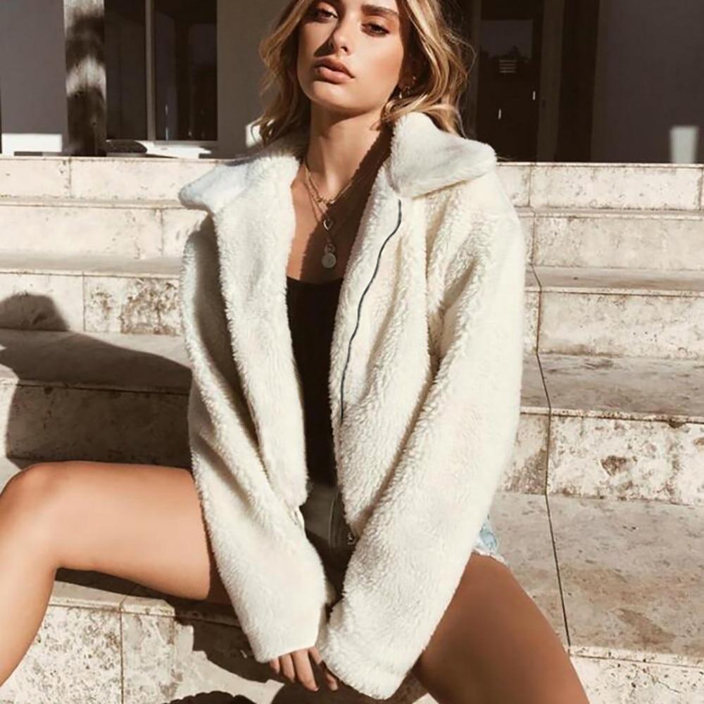 Women   Basic   Coats Autumn And Winter Women   Jacket   2019 Vintage Long Sleeve Slim Female Jeans Coat Casual Girls Outwear 3.25
