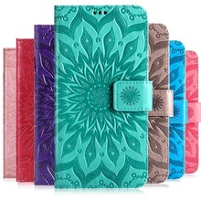 Luxury Flip Leather Wallet Case for Samsung galaxy S9 S10 s1