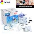 Ultrasonic Nebulizador Médica atomizador, adulto/Criança de atendimento do sistema Respiratório, rinite, Tratamento da asma, máscara Tubo acessórios