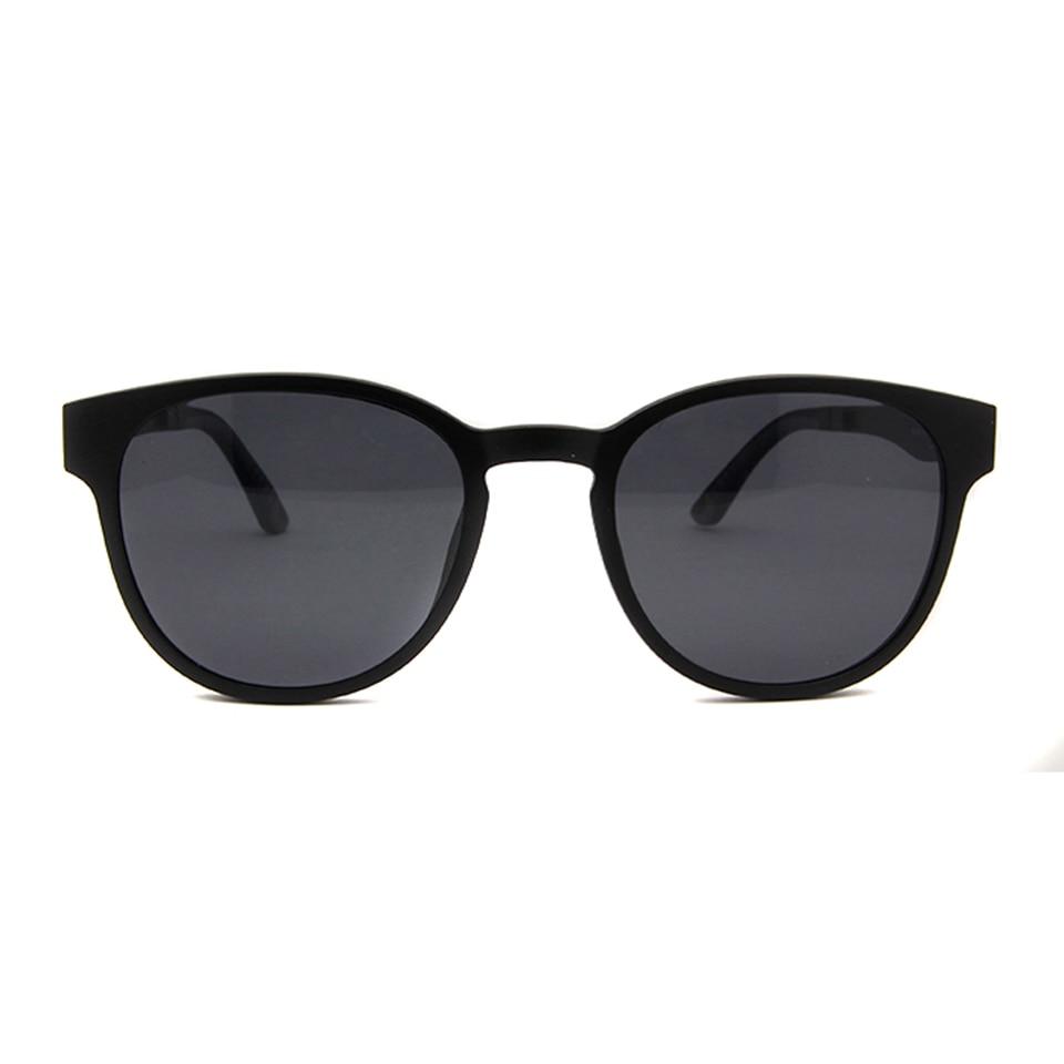 ESNBIE Ultem Polarisierte Clip On Sonnenbrille Magnetrahmen Brille - Bekleidungszubehör - Foto 2