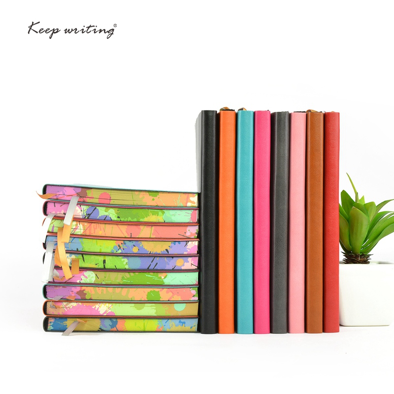 A5 notebooks with 110sheets (220 pages) paper notebook journal diary faux leather cover soft planner school notepad stationery diary with lock cagie cute diary cloth cover a7 mini notebook lined pages paper notebooks personal journal beautiful notepad