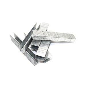 Image 5 - 2000Pcs 1022J Stapler Nail For Framing Tacker 1022J Nailer Stapler Gun