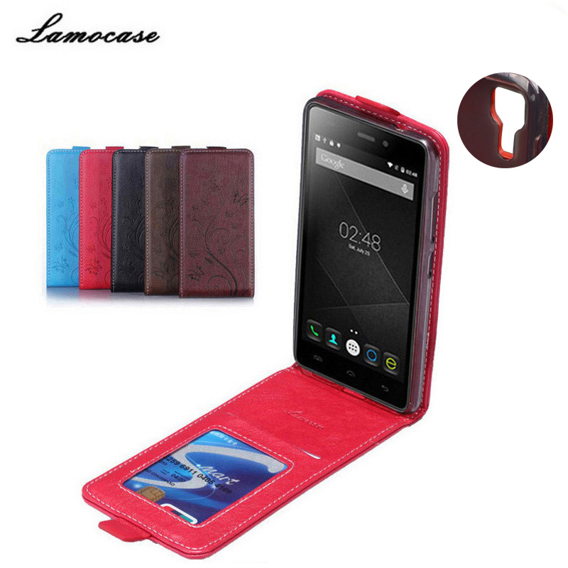 Lamocase brand leather flip business style high quality case for lamocase brand leather flip business style high quality case for lenovo p780 phone cover bags p780 cases black 5 colors in stock reheart Gallery