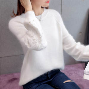 Autumn Winter women sweater Fashion Striped Turtleneck Sweaters Women long sleeve Knitted Pullovers Female Jumper Tops