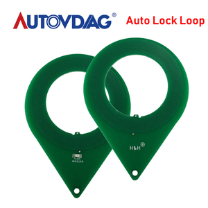 2018 Cheapest Auto Lock Inspection Loop Indispensable For Locksmith Or Key Programmer It Can Be Used To Check Lock-loop