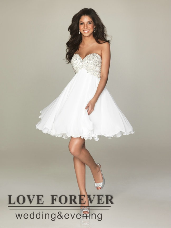 Love Forever Wedding and Evening