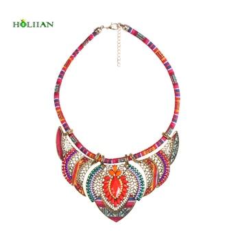 Bijoux Vintage Choker Necklaces 1