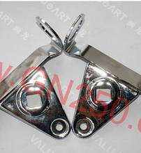 STARPAD For Suzuki GN250 special headlight bracket lighthouse sturdy thick free shipping