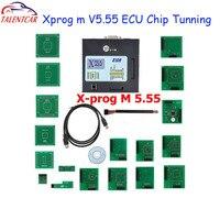 Hot Promotion Xprog M Box 5 55 Auto ECU Programmer Higher Version Than Xprog M V5