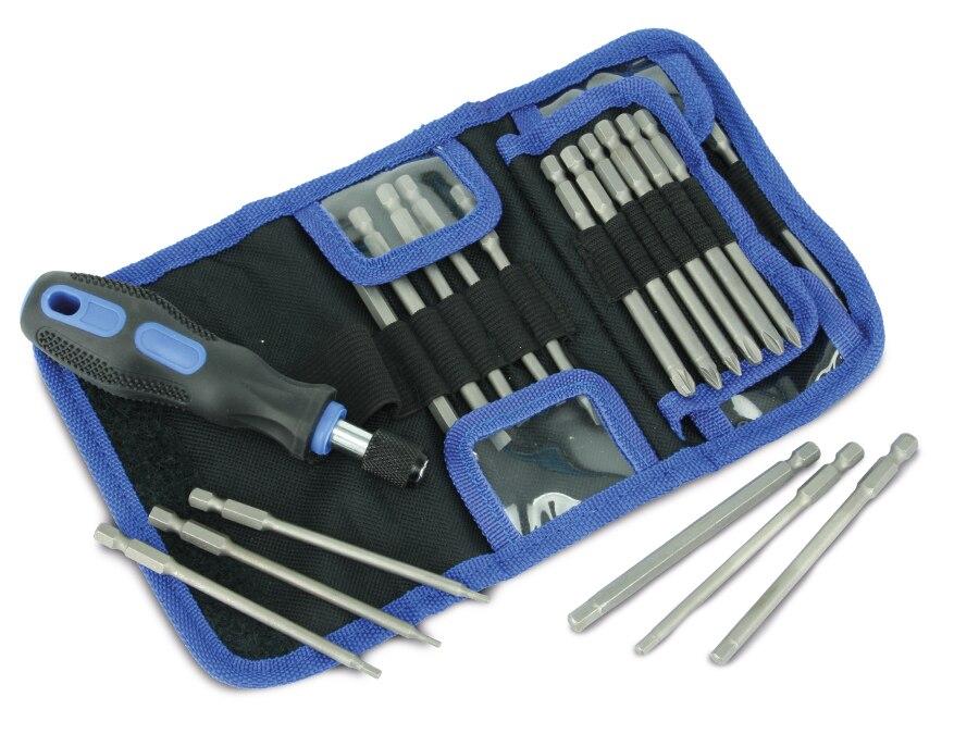 buy 2016 new 25 pcs screwdriver bits set for household car r. Black Bedroom Furniture Sets. Home Design Ideas