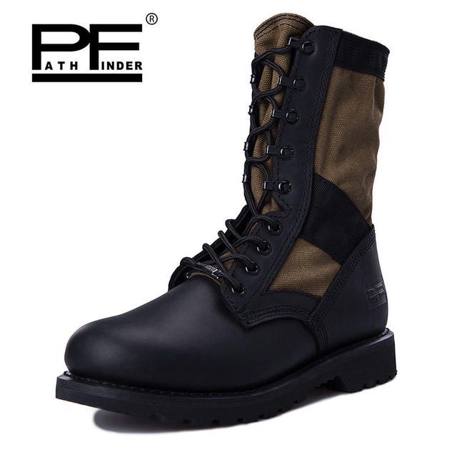Aliexpress.com : Buy Pathfinder Delta Tactical Boots Military ...