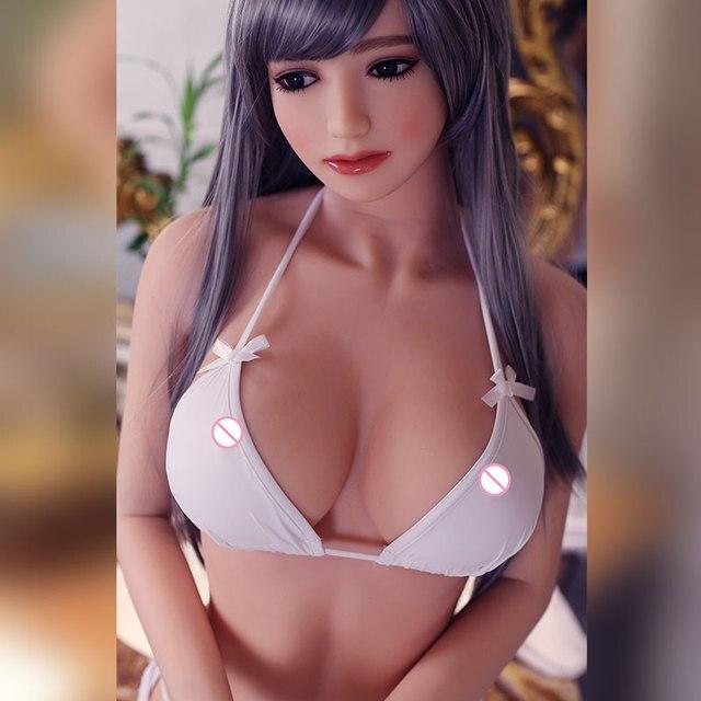 Секс куклы реалистичные из силикона
