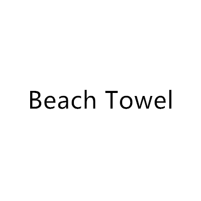 dropshipping BeachTowel  140CM 80CM(China)