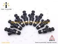 Fuel Injector For Chevrolet Express 2500 Silverado 2500 GMC Savana 2500 Cadillac Hummer 17113553