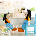 30CM Plush Toy Stuffed Toy High Quality Goofy Dog Goofy Toy Lovey Cute Doll Gift for Children Free Shipping