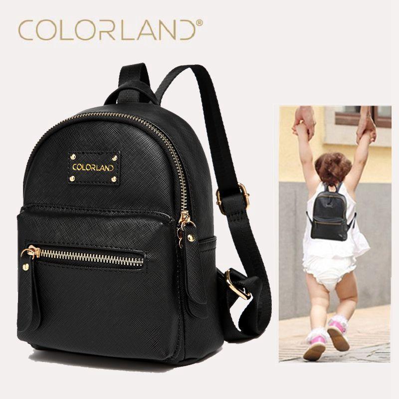 Mini Diaper Bag Backpack Trend Bags