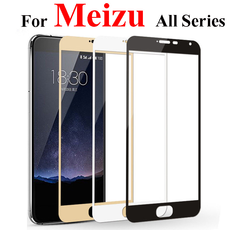 Protective Glass On For Meizu M5s Maisie M3 M5 M6 Mini M5 M6 Note M6s 3m 5m Tempered Glas Screen Protector Meize Meizy Mezu Film