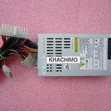 Для оригинального FSP180-50PLA полный упреждающий кассовый аппарат pos-машина блок питания 1U маленькая мощность