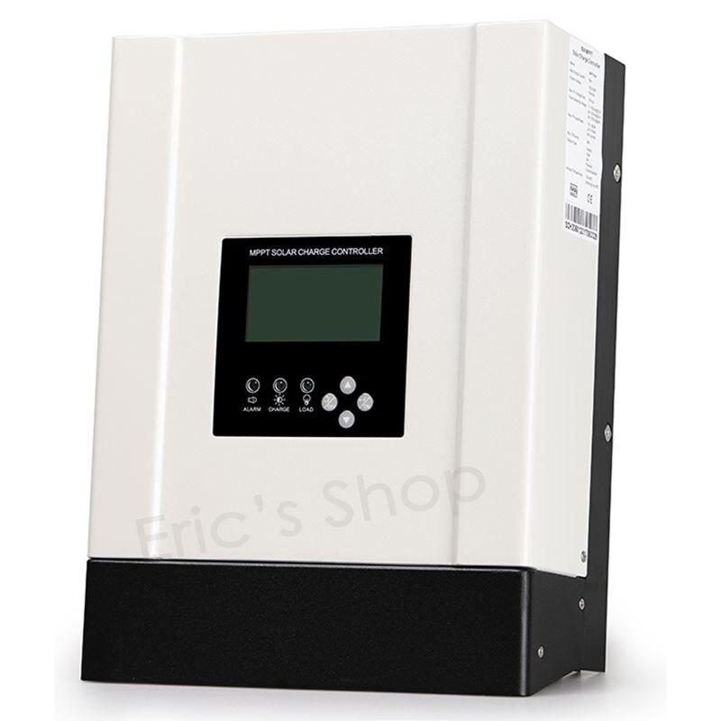 Best Promo 60a Mppt Solar Charger Controller 12v 24v 36v