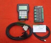 A11E controller RichAuto DSP A11E CNC controller A11E 3 axis Controller remote For CNC Router CNC DSP Controller