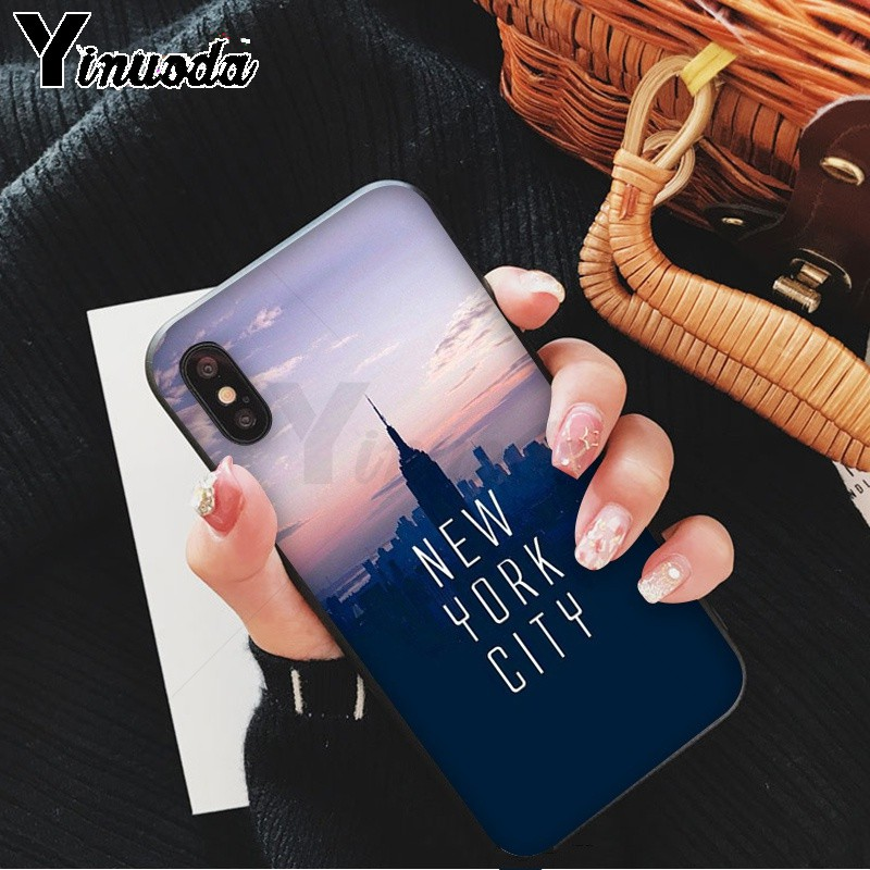 NYC NEW YORK city landscape