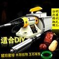 Rettifica elettrico macchina di taglio ruota TM-2 Lavorazione Del Legno ambra sander giada intaglio incisione macchina di lucidatura