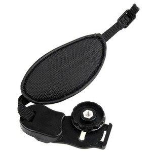 Image 4 - 소니 DSLR 카메라에 대한 캐논에 대한 니콘에 대한 고품질의 카메라 Correa 가짜 가죽 손 그립 손목 스트랩 사진 스튜디오 액세서리