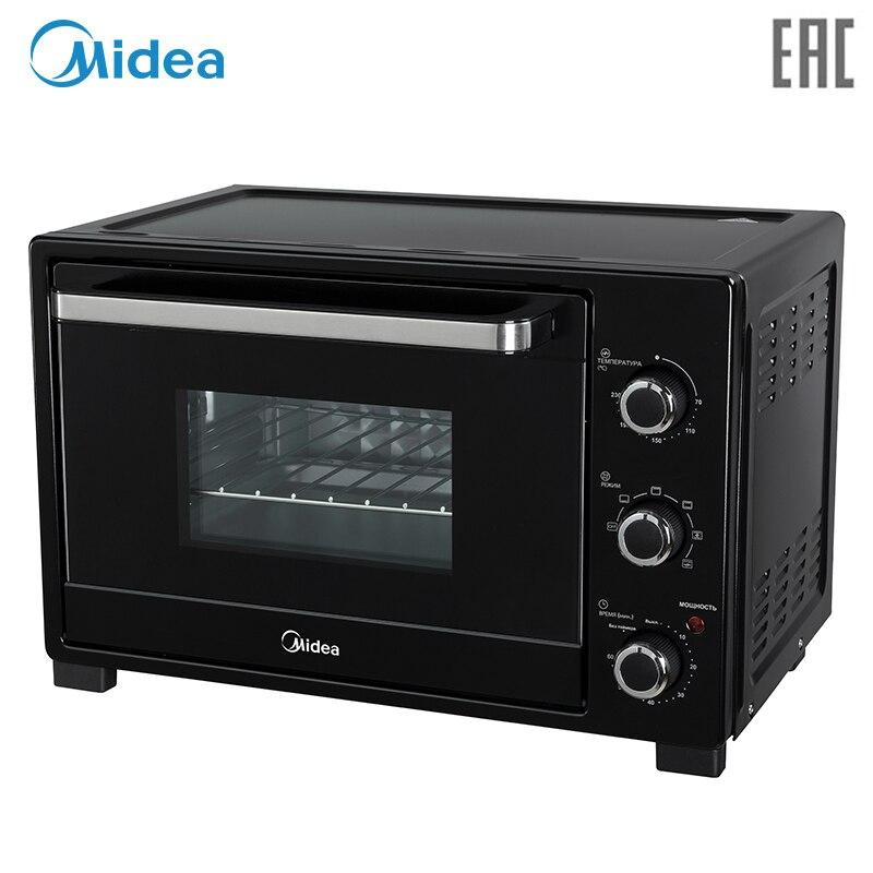 Фото - Mini oven Midea MO-3201 кпб mo 21