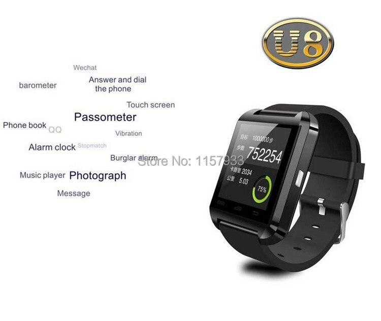smartwatch android u81
