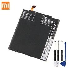 XiaoMi Original Replacement Battery BM31 For Xiaomi Mi 3 M3 Mi3 100% New Authentic Phone Battery 3050mAh цена