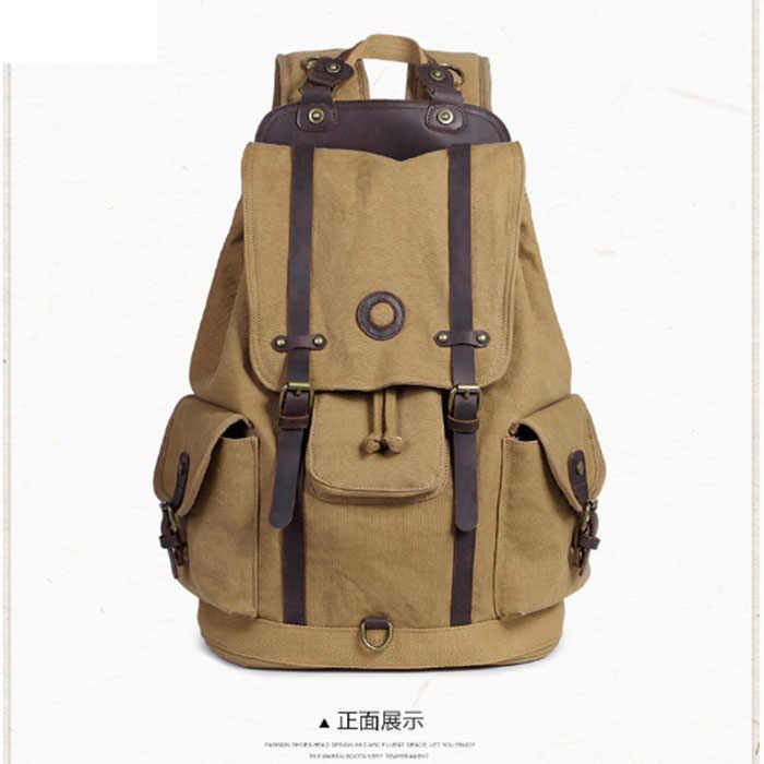 Мужской деловой ноутбук модный рюкзак для путешествия студенческий рюкзак для колледжа женский водонепроницаемый багаж школьные сумки армейский зеленый/хаки/серый