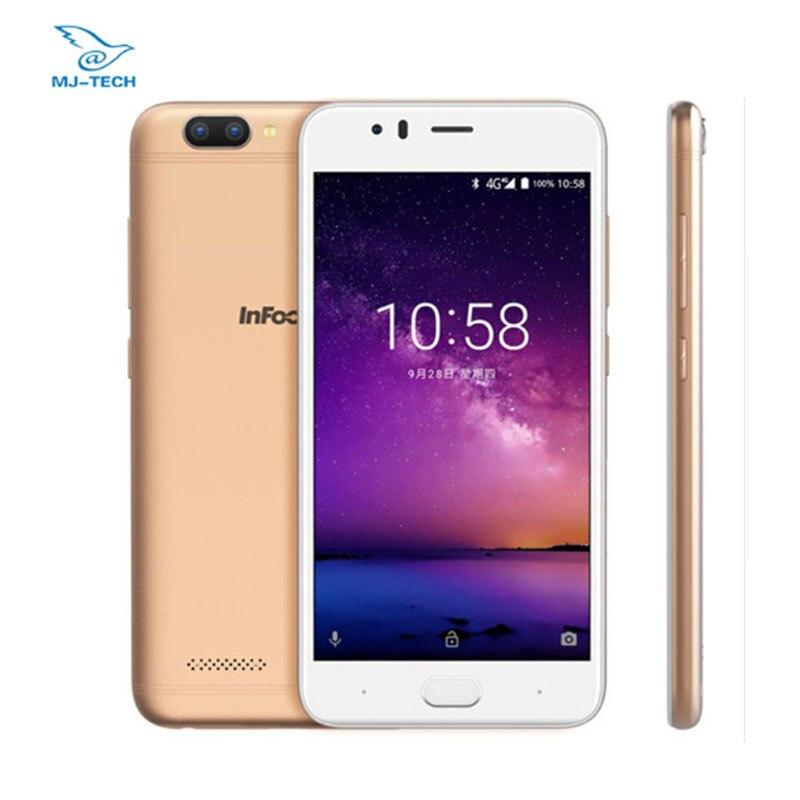 Infocus A3 2G 16G 3050mAh 5 2 inch 1280 720 13MP camera MT6737W Quad core Android