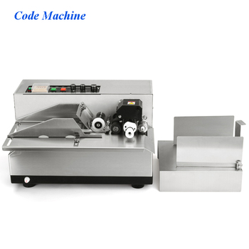 red color solid ink roll baterpak 12pcs carton 100% sponge ink roller solid coding machine rolls 36 32 40mm 90 130degree 220V Ink Roll Coding Machine,Card Printer,Produce Date Printing Machine,Solid Ink Code Printer(Painting type) MY-380F