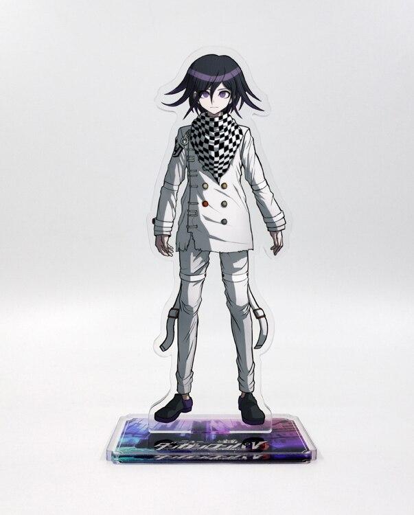 Dangan Ronpa Danganronpa V3 Killing Harmony Kokichi Oma Acrylic Stand Figure