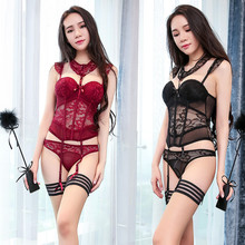 Women Sexy Lingerie Hot Erotic Porno Babydoll Underwear Costumes Lace