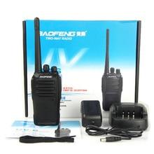 Baofeng uv6 Two Way handheld radio 136-174/400-480MHZ UHF/VHF ham radio Dual Band hf Transceiver walkie talkie handy radio