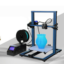 CR-10 3d Printer DIY Kit Large printer Size 300*300*400mm with 200g Filament+hotbed+8G SD card as gift
