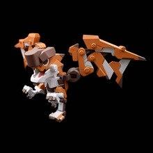 (EN STOCK) Jouet Matrice Monstre MMS-01 Fiery Dragon