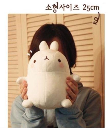 Плюшевая игрушка Кролик 4