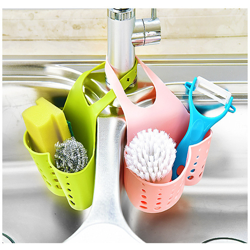 Kitchen accessories sink basket kitchen supplies kitchen sink drain basket home decor accessories kitchen gadgets.Q